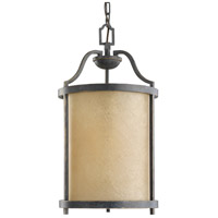 Sea Gull 51520-845 Roslyn 1 Light 11 inch Flemish Bronze Pendant Ceiling Light