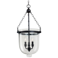 Sea Gull 65047-715 Westminster 3 Light 14 inch Autumn Bronze Pendant Ceiling Light photo thumbnail