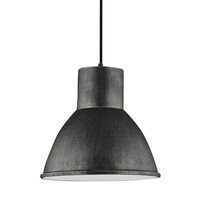 Sea Gull Division Street Pendant in Stardust 6517491S-846