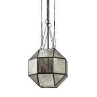Lazlo 4 Light 12 inch Heirloom Bronze Pendant Ceiling Light