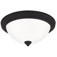 Sea Gull 7716393S-839 Signature LED 11 inch Blacksmith Flush Mount Ceiling Light