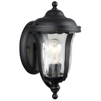 Black Perrywood Outdoor Wall Lights