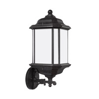 Sea Gull 84532EN3-746 Kent 1 Light 19 inch Oxford Bronze Outdoor Wall Lantern