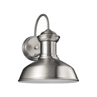 Aluminum Fredricksburg Outdoor Wall Lights