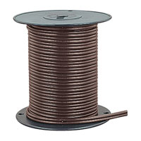 Sea Gull Lighting Signature Landscape Cable in Chestnut 93302-40 photo thumbnail