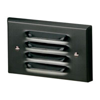 Landscape Lighting 12 watt Black Brick Light