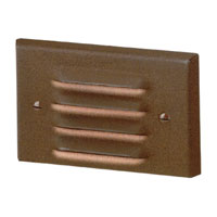 Landscape Lighting 18 watt Chestnut Brick Light