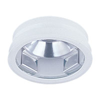Sea Gull Lighting Ambiance Recessed Trim Only in White 9357-15