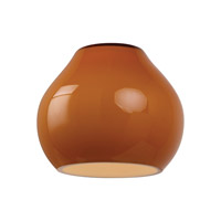 Sea Gull Lighting Ambiance Transitions Glass/Shade in Honey Cased 94385-6121