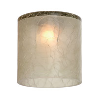 Sea Gull Lighting Ambiance Transitions Ambiance Glass/Shade in Bamboo Green Crackle 94395-6124