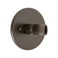 Sea Gull Lighting Ambiance Transitions Contemporary Flexible Wall Power Feed Canopy in Antique Bronze 94853-71