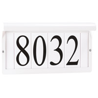 Sea Gull 9600-15 Address Light 16V 5 watt White Address Light in Standard photo thumbnail