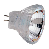 Sea Gull Lighting Clear 20W 12V MR11 Halogen Bi-Pin Bulb 9705