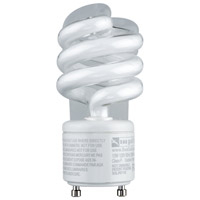 Sea Gull Lighting 13W 120V GU-24 Fluorescent Bulb 97102 photo thumbnail