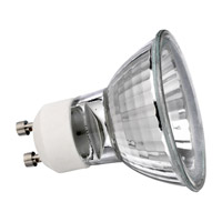 Sea Gull Lighting Ambiance Transitions 20w 120V Clear MRC16 GU10 Halogen FL 38 97171