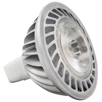 Sea Gull Lighting 6W LED 12V MR16 GU53 Lamp 3000K 40 Degree Beam 97305S
