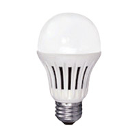 Sea Gull 6.5w 120V A19 Medium Base LED 2700K LED Light Bulb 97345S