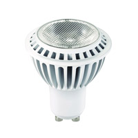 Sea Gull 7w 120V MR16 GU10 Base LED 2700K FL 45 LED Light Bulb 97360S