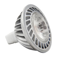 Sea Gull Lighting 6W LED 12V MR16 GU53 Lamp 2700K 40 Degree Beam 97405S photo thumbnail