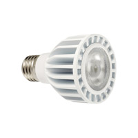 Signature LED PAR20 Medium Base LED 7 watt 120V 3000K LED Lamp