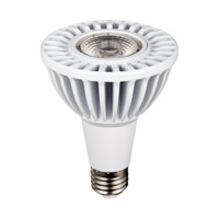 Signature LED PAR30 Medium Base LED 12 watt 120V 3000K LED Lamp