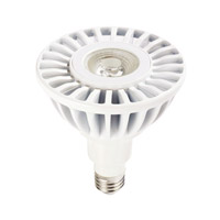 Signature LED PAR38 Medium Base LED 17 watt 120V 3000K LED Lamp