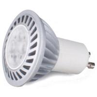 Sea Gull MR16 GU10 Base 6W 120V LED Light Bulb in 4000K with 40 Degree Beam 97504S