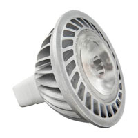 Sea Gull MR16 GU5 Base 6W 12V LED Light Bulb in 4000K 97505S