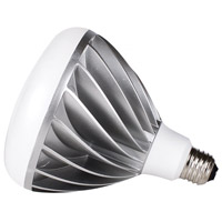 Sea Gull BR40 Medium Base 18W 120V LED Light Bulb in 4000K with 120 Degree Beam 97521S
