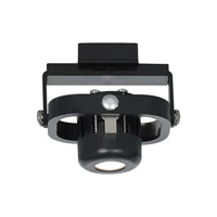 Ambiance Lx Cable System 1 Light Black LED Directional Ceiling Light in 2700K, 60 Degree