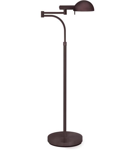 Sonneman E-Dome 1 Light Floor Lamp in Rose Bronze 3041.30 photo