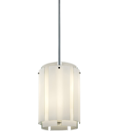Sonneman Lighting Velo 4 Light Pendant in Polished Chrome 3183.01 photo