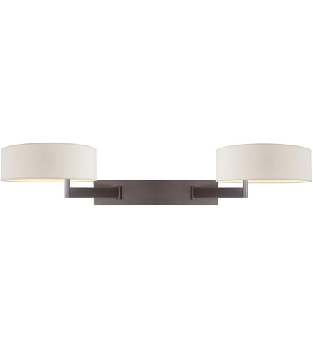 Sonneman Lighting Beam 4 Light Sconce in Black Brass 3512.51F photo