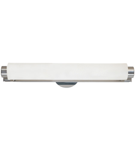 Sonneman Tubo 4 Light Bath Light in Polished Chrome 3830.01 photo