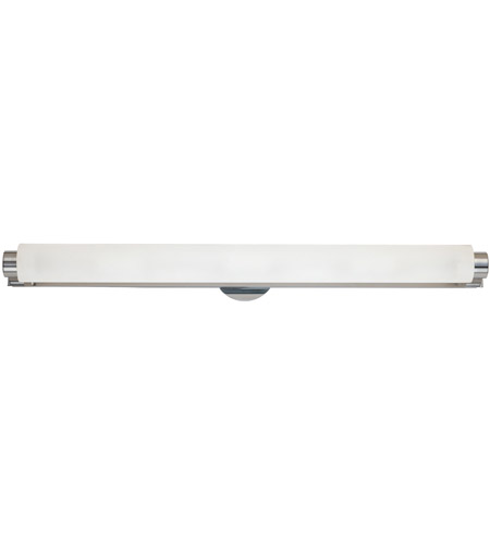 Sonneman Tubo 6 Light Bath Light in Polished Chrome 3836.01 photo