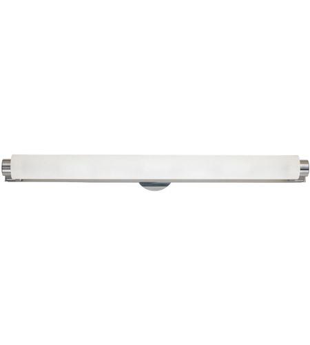 Sonneman Tubo 6 Light Bath Light in Polished Chrome 3836.01 photo