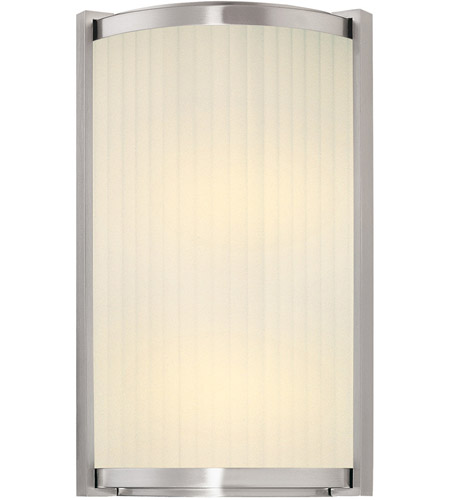 Sonneman Roxy 2 Light Sconce in Satin Nickel 4350.13 photo