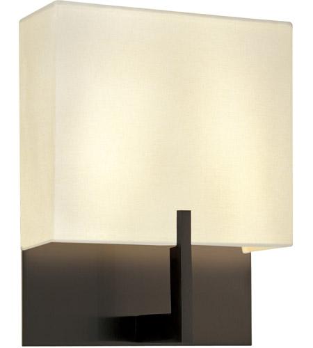 Sonneman Staffa 2 Light Sconce in Bronze 4430.30 photo