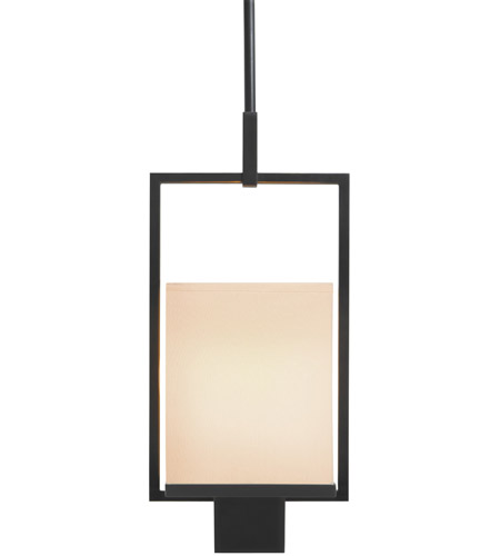 Sonneman Metro 1 Light Pendant in Black Brass 4492.51 photo