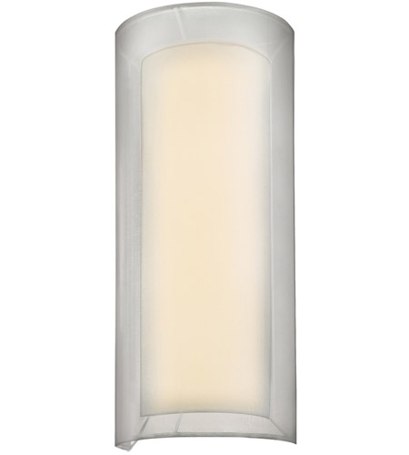 Sonneman Puri Sconce in Satin Nickel 6017.13F photo