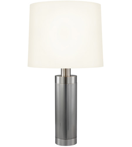 Sonneman Lighting Pomone 1 Light Table Lamp in Satin Nickel 6100.13 photo