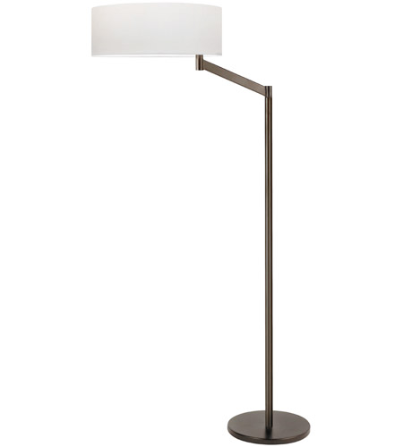 Sonneman Perch 1 Light Floor Lamp in Coffee Bronze 7083.27 photo