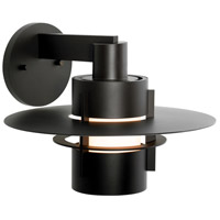 Sonneman Lighting Aereo 1 Light Sconce in Black Bronze 1701.32F