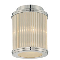 Sonneman Lighting Rivoli 1 Light Surface Mount in Polished Nickel 1979.35