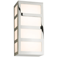 Sonneman Capital LED Sconce in Polished Nickel 2510.35