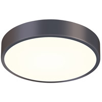 Sonneman Pi LED Surface Mount in Black Bronze 2746.32