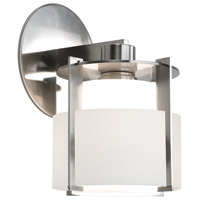 Sonneman Pool 1 Light Sconce in Satin Nickel 3431.13W
