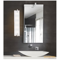 Sonneman 3795.01 Edge 4 Light 30 inch Polished Chrome Bath Light Wall Light in 30 in. alternative photo thumbnail
