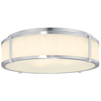 Sonneman Roxy 4 Light Pendant in Satin Nickel 4356.13