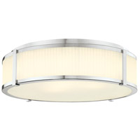 Sonneman Roxy 4 Light Pendant in Polished Nickel 4356.35